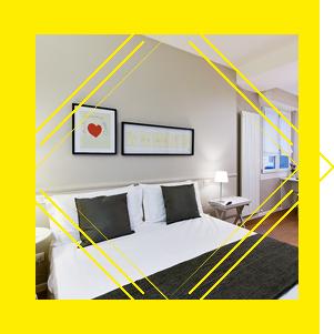 Appartamenti turisti Suite